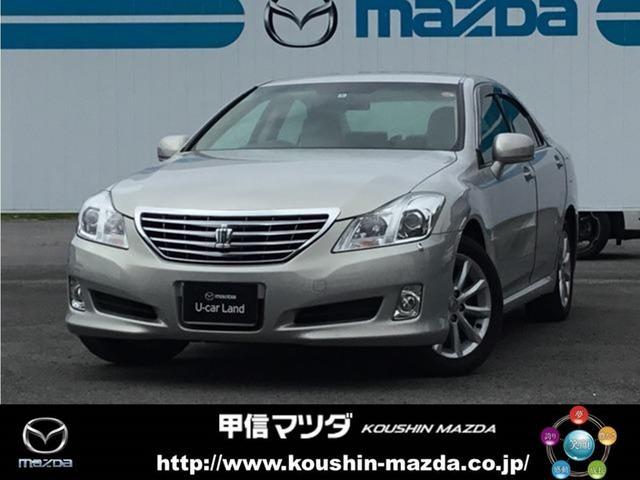 トヨタ 2.5 ロイヤルサルーン 禁煙車 クルーズコントロール