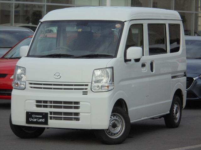 マツダ 660 PCスペシャル ハイルーフ 5AGS車 4WD