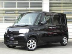 タント660 L 4WD