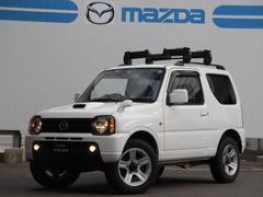 AZオフロード660 XC 4WD ルーフキャリア付