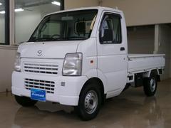 スクラムトラック660 KC パワステ 3方開 4WD ワンオーナー