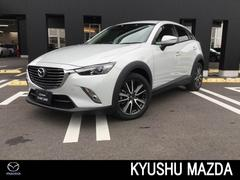 CX−31.5 XD ツーリング ディーゼルターボ 4WD 4WD&
