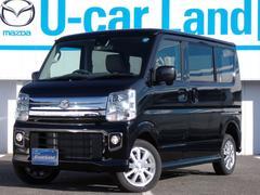 スクラムワゴン660 PZターボ ロールーフ 認定Ucar 試乗車アップ