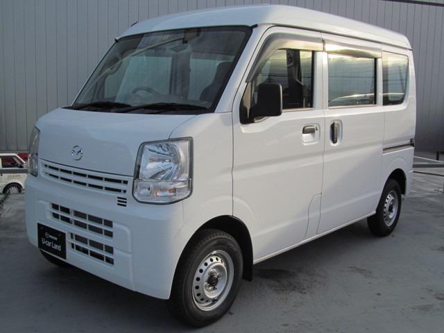 マツダ 660 PA ハイルーフ 4WD 4WD 5F 禁煙