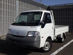 ボンゴトラック1.8 DX ワイドロー ロング 1000kg積・Wタイヤ5