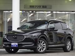 CX−8XD Lパッケージ 認定Ucar 6人乗り 試乗車アップ B