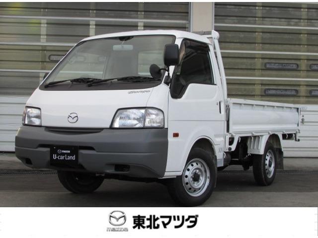 マツダ 1.8 DX ワイドロー /2WD/900kg積み