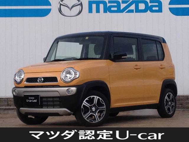 マツダ XS 4WD シートヒーター/純正アルミ