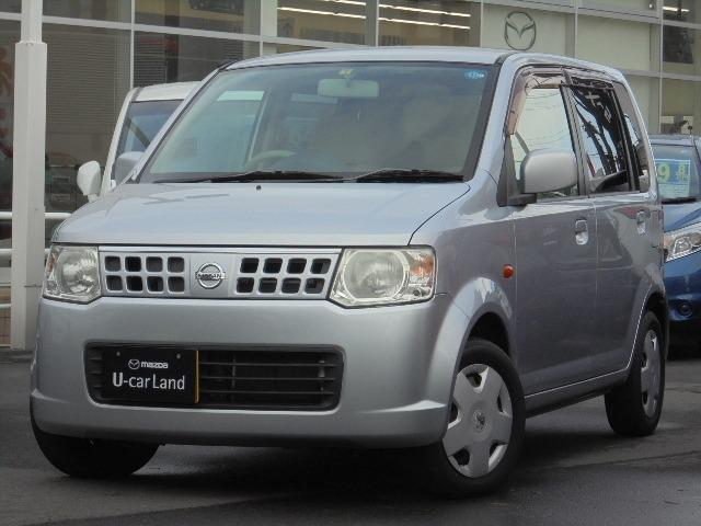 日産 660 S FOUR 4WD ワンオーナー シートヒーター