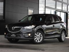 CX−52.2 XD Lパッケージ 4WD 本革シ−ト ナビTV