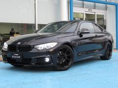 BMW420i Mスポーツ 420i Mスポーツ FR 禁煙車