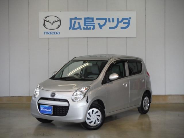キャロルエコ(マツダ) ECO−X 中古車画像