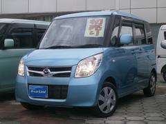 フレアワゴンTS ターボ ETC 片側電動スライドドア タイヤ新品