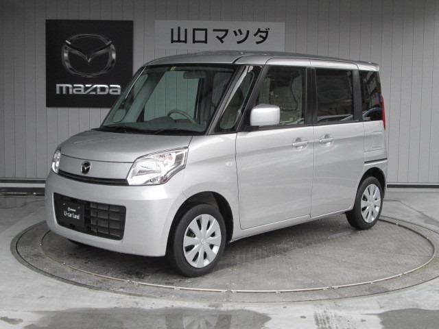 マツダ 660 XS 純正ナビ