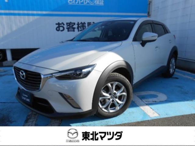 CX−3(マツダ) XD 中古車画像