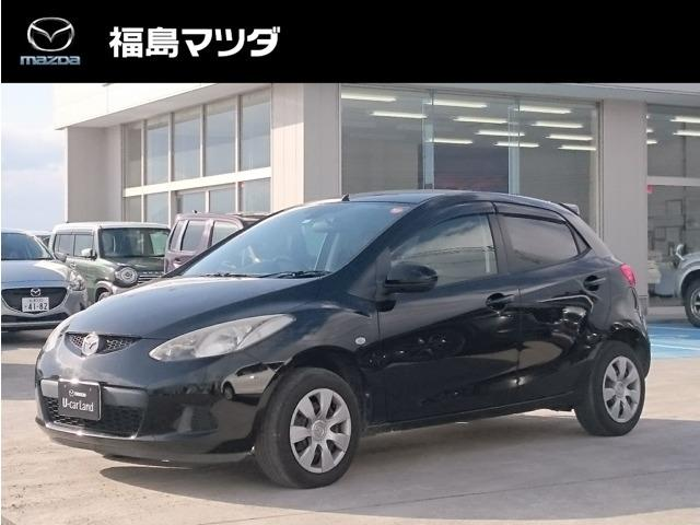 マツダ 13C 4WD ナビ TV スマートキー CD