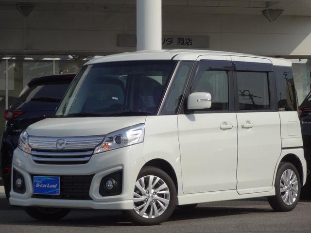 マツダ 660 カスタムスタイル XG マツダ認定中古車 サポカー