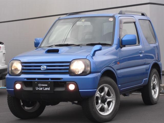 マツダ 660 XC 4WD