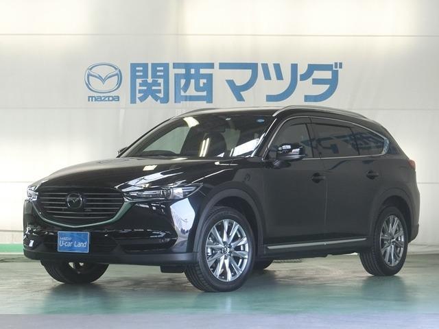 マツダ XD Lパッケージ サポカーSワイド マツダ認定U-car