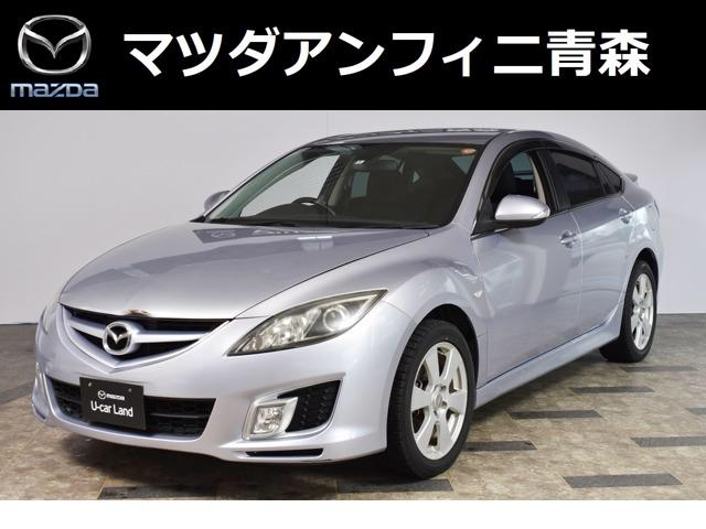 マツダ 2.5 25S 4WD
