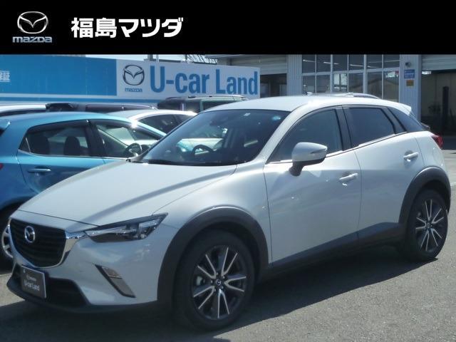 CX-3(マツダ)XD 中古車画像