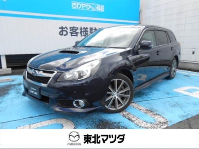 スバル 2.0 GT DIT 4WD /ナビ/バックC/AW/