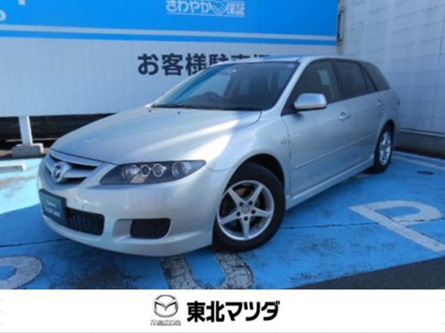 マツダ スポーツワゴン2.0 20C /CD/キーレス/AW/