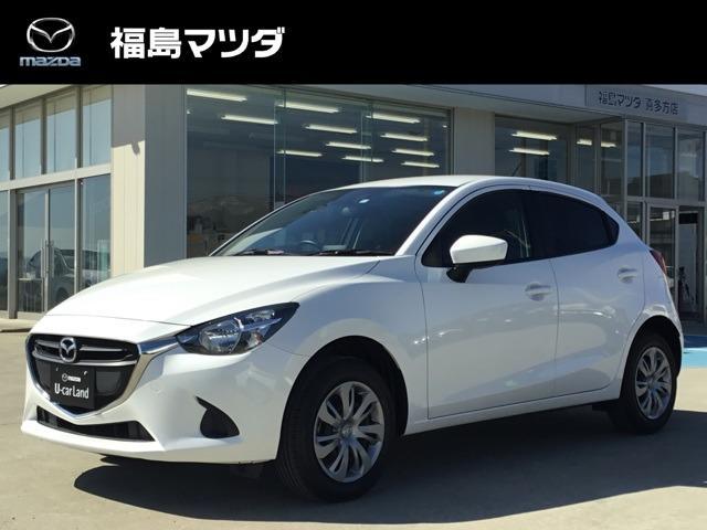 マツダ 13S AWD ナビ ETC