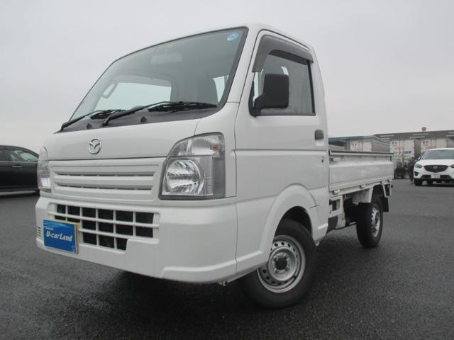 マツダ 660 KC エアコン・パワステ MT車