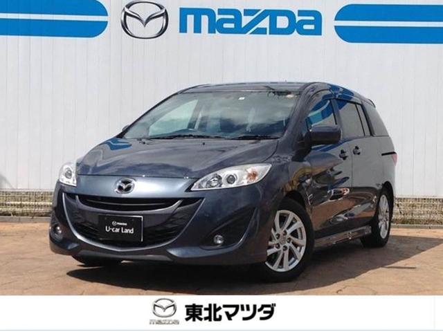 マツダ 20S/電動パワースライド/ナビ付/バックモニター