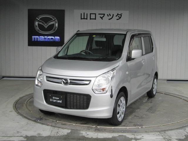 マツダ 660 XG ETC