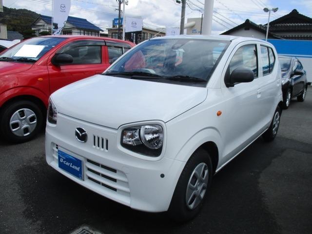 マツダ 660 GL