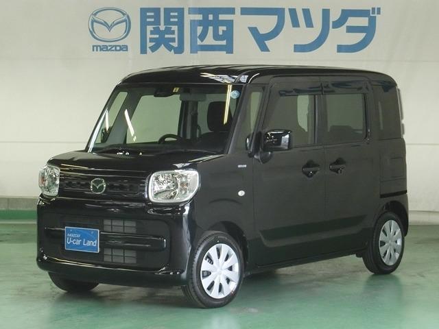 マツダ 660 ハイブリッド XG