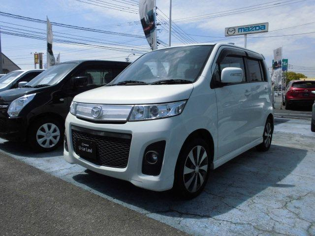マツダ 660 カスタムスタイル XT