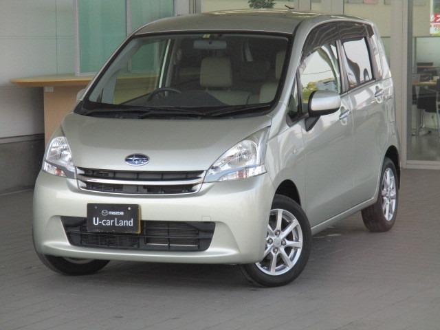 スバル 660 L リミテッド ETC・エコアイドル