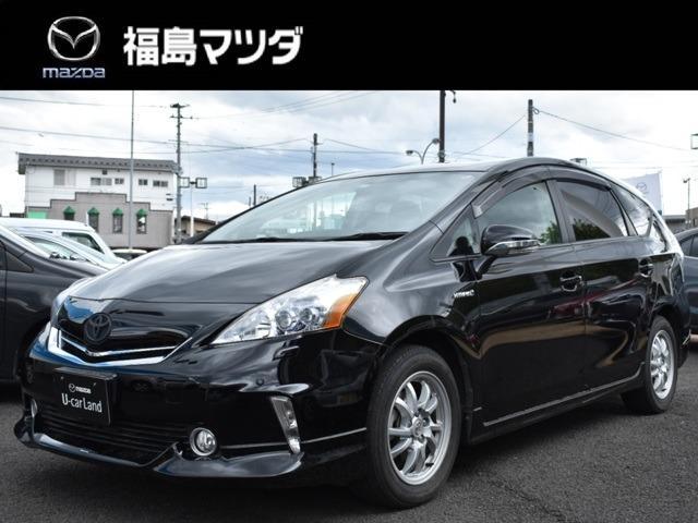 トヨタ S ナビゲーション ETC