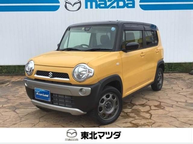 スズキ 660 G 4WD /スマートキー/CD/リアシートヒーター