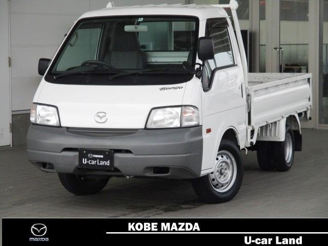マツダ 1.8 DX ワイドロー ロング 当社社用車 4AT Wタイ