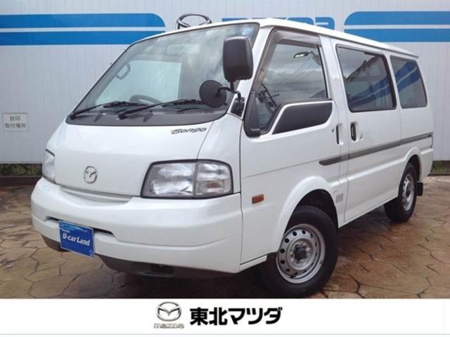 マツダ GL 低床 4WD