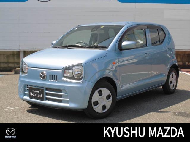 マツダ 660 GS 運転席シートヒーター・CD&ラジオ