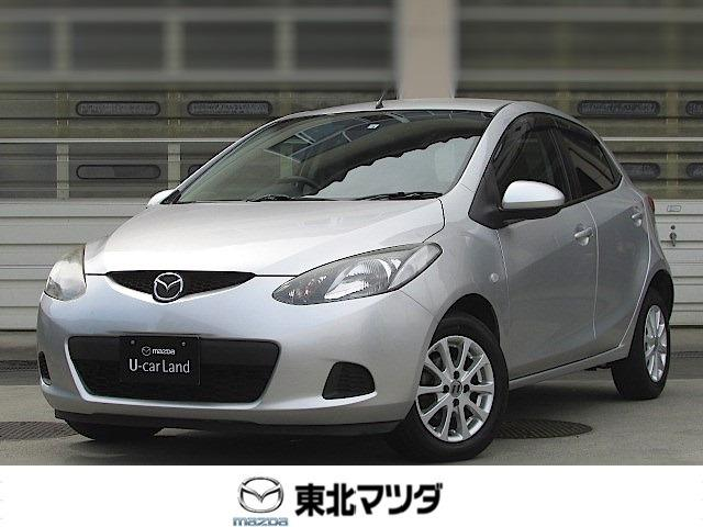 マツダ 1.3 13C /弊社下取り車/オートライト・ワイパー