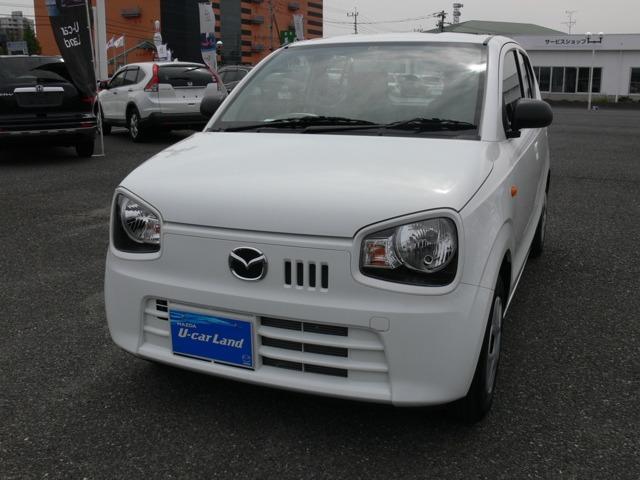 マツダ 660 GL レンタアップ エアバック ABS