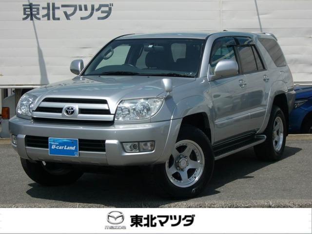 トヨタ 2.7 SSR-G 4WD