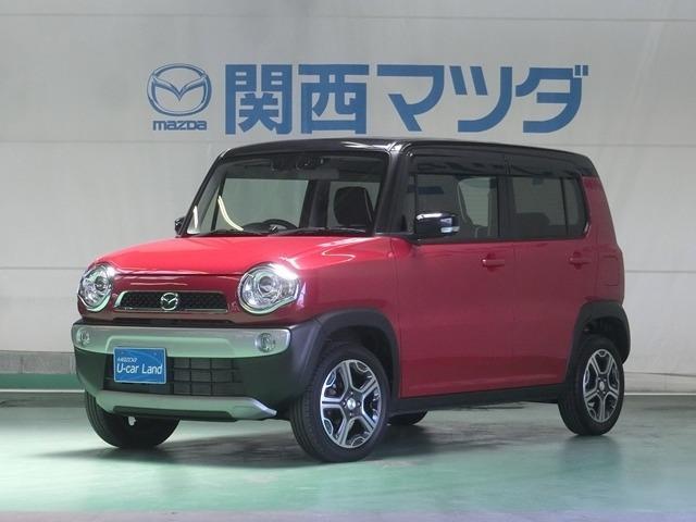 マツダ 660 XS マツダ認定中古車 サポカー