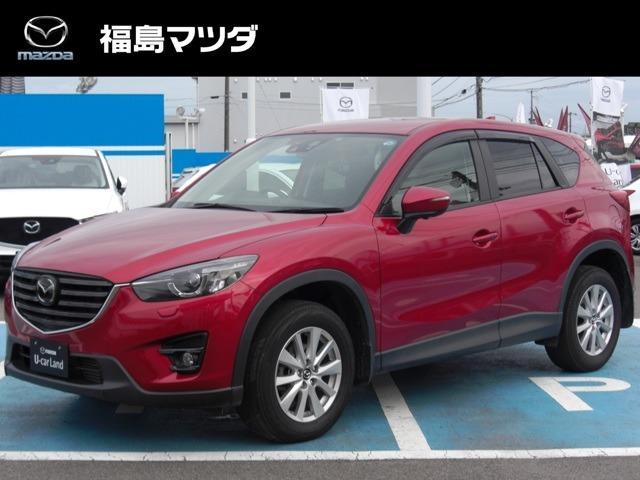 マツダ XD プロアクティブ AWD マツダコネクトナビ ETC2.
