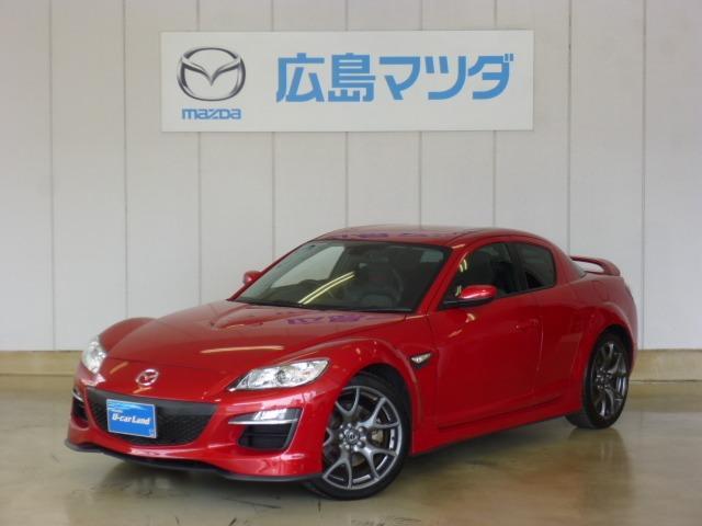 マツダ Type RS