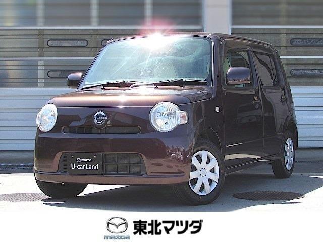 ダイハツ 660 プラス X 4WD