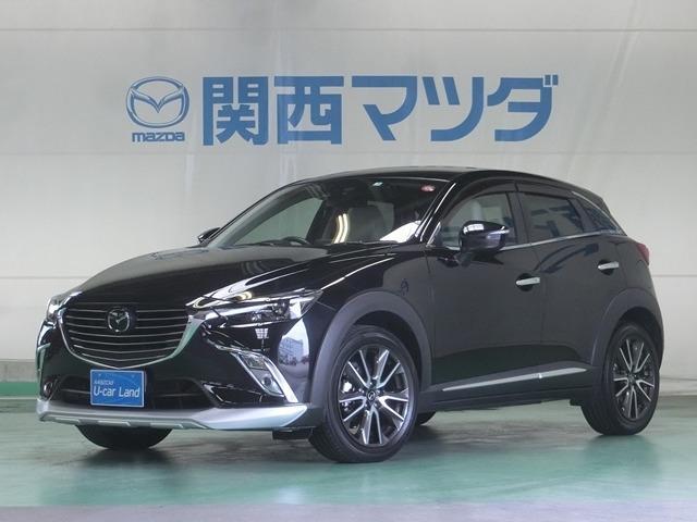 マツダ 1.5 XD ツーリング ディーゼルターボ マツダ認定中古車