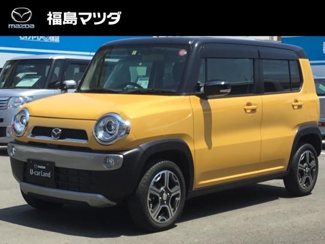 マツダ XS ナビ ETC 衝突軽減ブレーキ