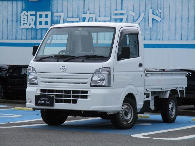 マツダ KC 4WD 5MT エアコン ラジオ